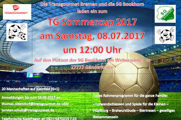 Sommercup